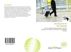 Bookcover of Air Comet