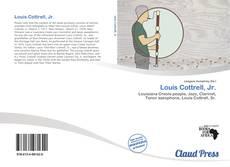 Louis Cottrell, Jr.的封面
