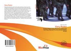 Bookcover of Gary Rader