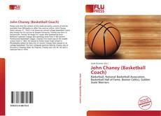 Обложка John Chaney (Basketball Coach)