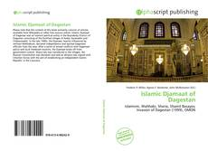 Bookcover of Islamic Djamaat of Dagestan