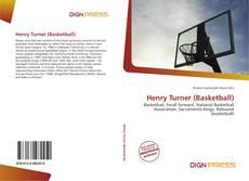 Borítókép a  Henry Turner (Basketball) - hoz