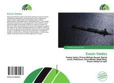 Buchcover von Exxon Valdez