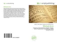 Bookcover of Michael Arne