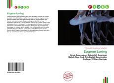 Portada del libro de Eugene Loring