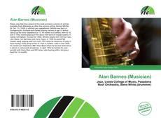 Borítókép a  Alan Barnes (Musician) - hoz