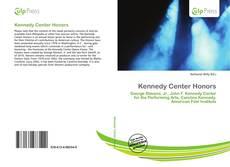 Kennedy Center Honors的封面