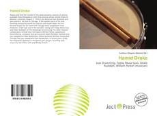 Bookcover of Hamid Drake