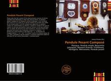Couverture de Pendule Pesant Composé