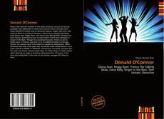 Bookcover of Donald O'Connor