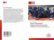 Bookcover of Force (Physique)