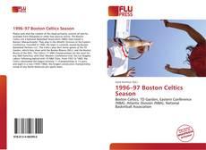 Borítókép a  1996–97 Boston Celtics Season - hoz