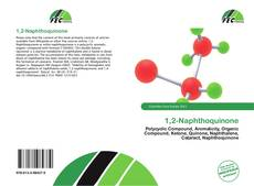Bookcover of 1,2-Naphthoquinone