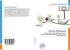 Charlie Villanueva kitap kapağı