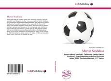 Обложка Martin Stocklasa