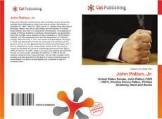 John Patton, Jr. kitap kapağı