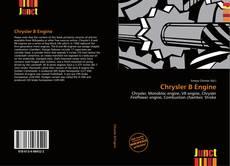 Chrysler B Engine的封面