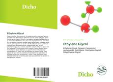 Couverture de Ethylene Glycol