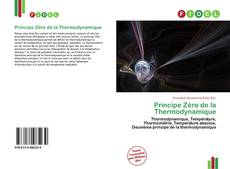 Bookcover of Principe Zéro de la Thermodynamique