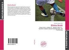 Bookcover of Elisha Scott