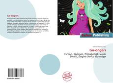 Bookcover of Go-ongers