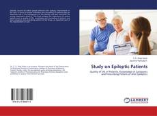 Couverture de Study on Epileptic Patients