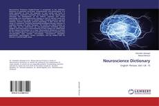 Bookcover of Neuroscience Dictionary