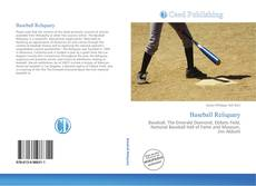 Couverture de Baseball Reliquary