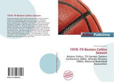 Portada del libro de 1978–79 Boston Celtics Season