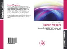 Bookcover of Moment Angulaire