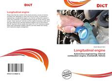 Bookcover of Longitudinal engine