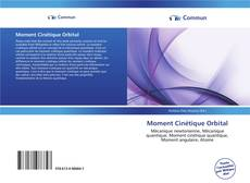 Bookcover of Moment Cinétique Orbital
