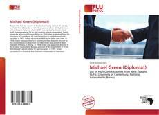 Couverture de Michael Green (Diplomat)