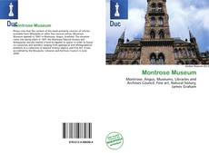 Bookcover of Montrose Museum