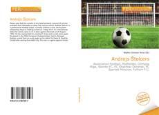 Andrejs Štolcers kitap kapağı