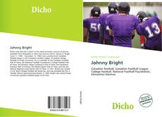 Bookcover of Johnny Bright