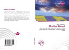 Bookcover of Mushtaq Ahmed