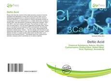 Bookcover of Deltic Acid