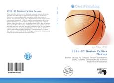 Bookcover of 1986–87 Boston Celtics Season