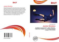 Bookcover of Jackie Sheldon