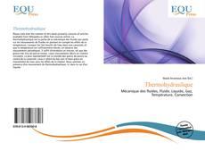 Thermohydraulique kitap kapağı