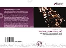 Portada del libro de Andrew Lamb (Musician)