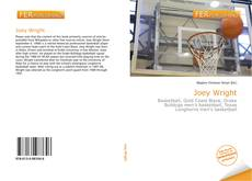 Bookcover of Joey Wright