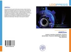 Bookcover of AMESim