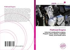 Flathead Engine的封面