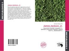 Обложка James Jackson, Jr.