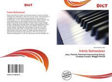 Buchcover von Irène Schweizer