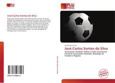 José Carlos Santos da Silva kitap kapağı