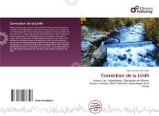 Copertina di Correction de la Linth