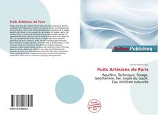 Bookcover of Puits Artésiens de Paris
